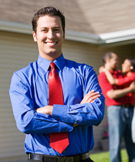 Join as Real Estate Agent