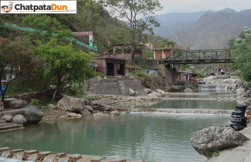 Sahastradhara, DehraDun