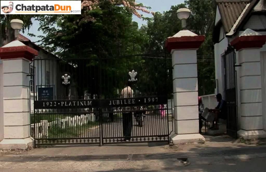 RIMC DehraDun