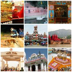 Haridwar- 10 Awesome Places To Must See When Visited