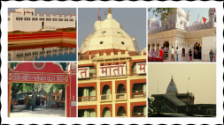 Top Five Temples Sightseeing In Haridwar