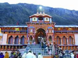 Top five religious destinations in Uttarakhand
