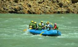 7 Safety Tips For River Rafting In Rishikesh