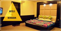 Check In The Best Luxurious Hotels In Dehradun