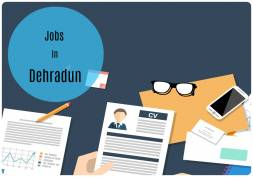 How to get started with jobs in Dehradun