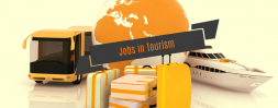 Jobs in Tourism and Service sector in Dehradun