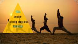 Top Best 5 Ashrams In Rishikesh For Yoga Teacher Training Programs