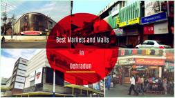 Best Markets and Malls For Shopping In Dehradun