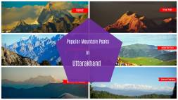 7 Most Popular Mountain Peaks In Uttarakhand For Trekking