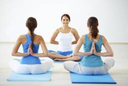3 Tips to be a Good Yoga Teacher