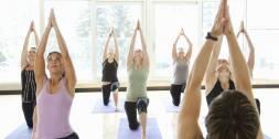 Jobs for Yoga teachers in Uttarakhand