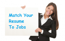 Match Your Resume To Jobs