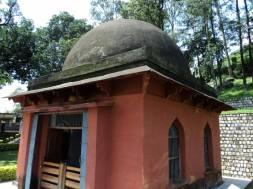 Ashokan Rock Edict Kalsi, Uttarakhand