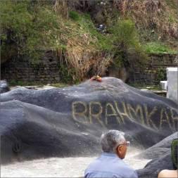 Brahma Kapal, Badrinath, Uttarakhand