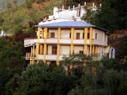 Aurobindo Ashram, Nainital, Uttarakhand