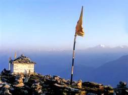 Chandrashila, Uttarakhand