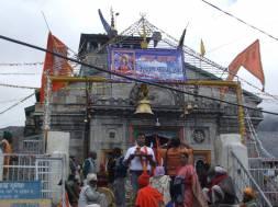 Bhairav Nath Temple, Kedarnath, Uttarakhand
