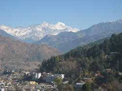 Barkot, Uttarakhand