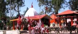 Chitai Temple Almora, Uttarakhand