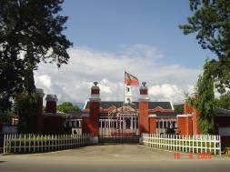 Chetwoode Hall, Dehradun, Uttarakhand