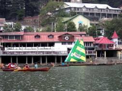 Boat House Club, Nainital, Uttarakhand
