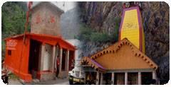 Hanuman Chatti, Yamunotri, Uttarakhand