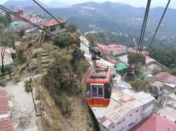 Gunhill Mussourie, Uttarakhand