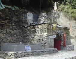 Hanuman Chatti, GauriKund, Uttarakhand