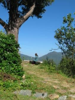 Jilling, Uttarakhand