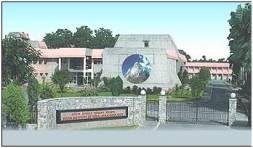 Wadia Institute of Himalayan Geology, Dehradun, Uttarakhand