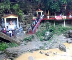 Tapkeshwar, DehraDun, Uttarakhand