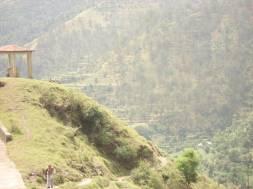 Tiger Falls, Chakrata, Uttarakhand