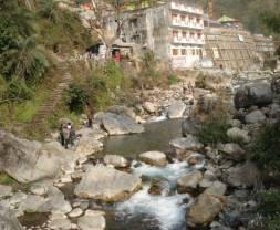 Sahastradhara, Dehradun, Uttarakhand
