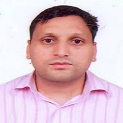 Upendra Rawat