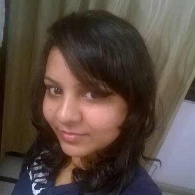 Arushi Sangal