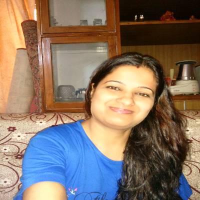 Sakshi Pant