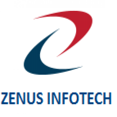 ZENUS INFOTECH INDIA PVT. LTD.