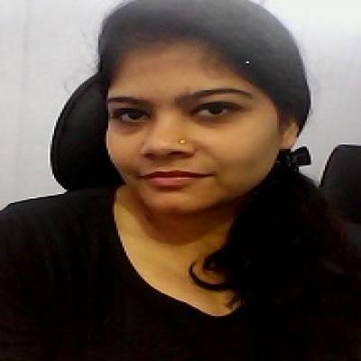 Manisha Joshi