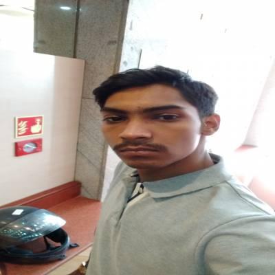 Avnish Sherwaliya