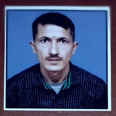 Gokul Singh Mahara