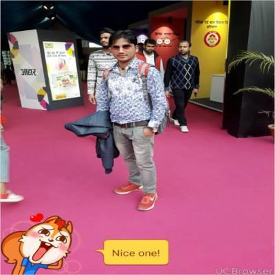 Ajay Singh Rawat