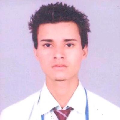 Manoj Singh Rawat