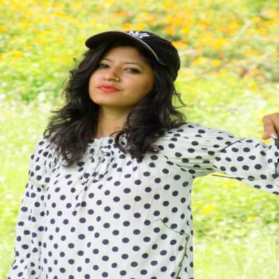 Somya chaudhary