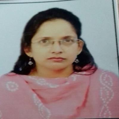 Dr. Manu Sharma
