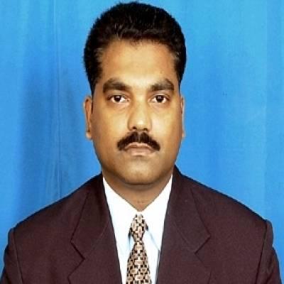 KAMALESH BHARGAV