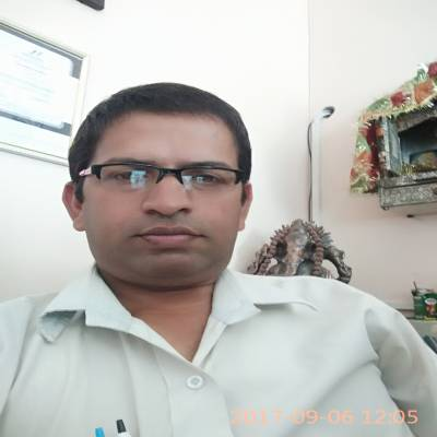 Mahesh Chandra Pandey