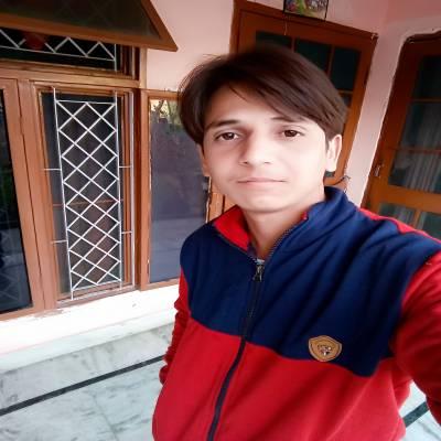 Akash Dobriyal
