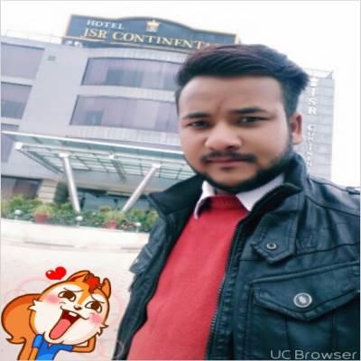 vishal bhotia