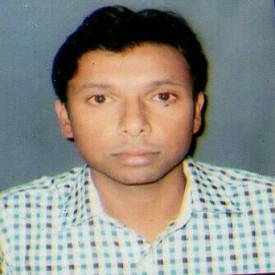 sandeep Kashyap