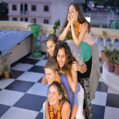 Hari Om Yoga Vidya School